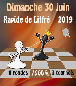 rapide 2019